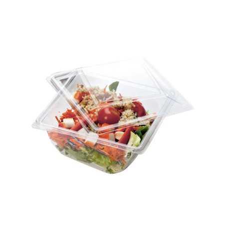 barquette salade cristal ça balance