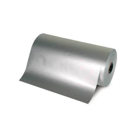 Papier thermo alu - papier conservation poisson - aliments frais