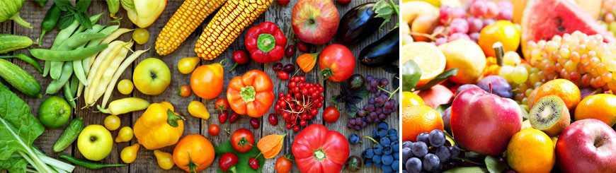 Emballage Fruits Légumes Primeur - EmballageFuté.com